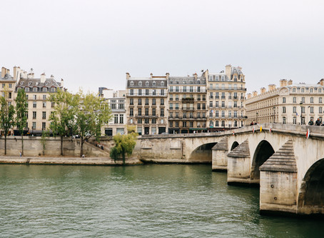 Au Pairing in Paris
