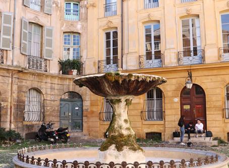 Aix-en-Provence | Through My Lens