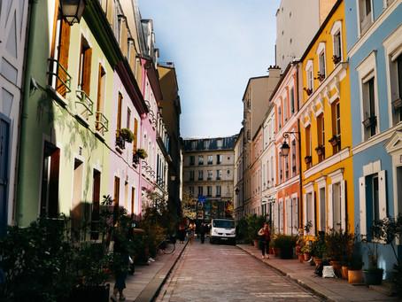 Hidden Paris | My Favorite Spots