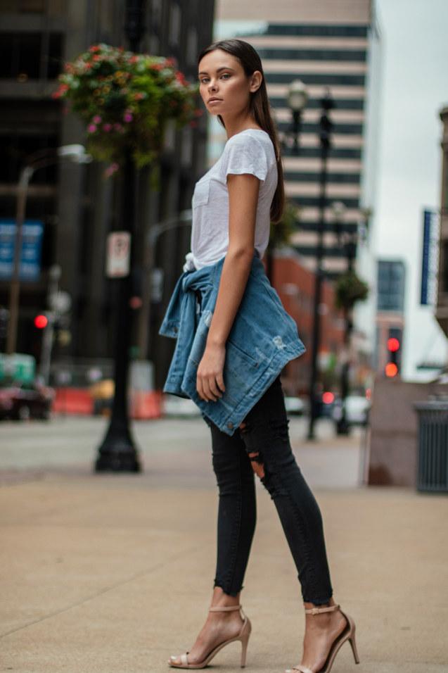 Emilie- West Model Management
