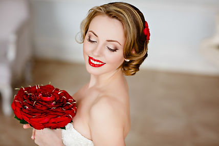 Bridal Make-up Artist