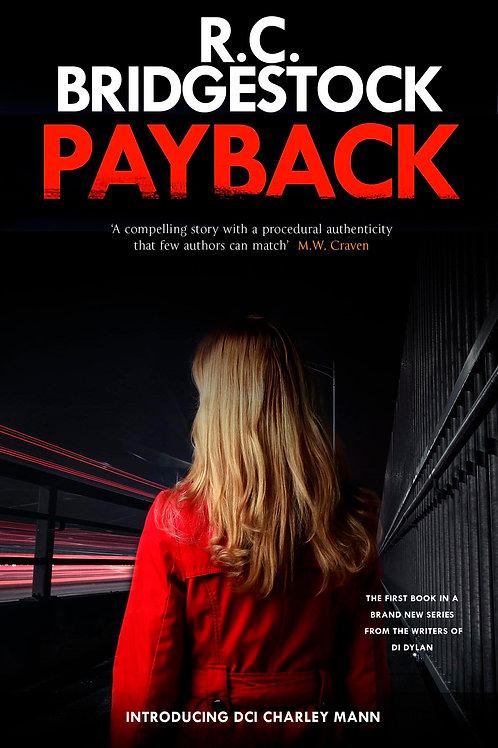 Payback by R.C. Bridgestock