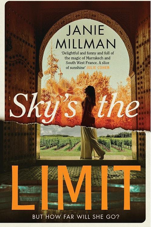 Sky's the Limit by Janie Millman