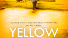 Yellow Room cover reveal