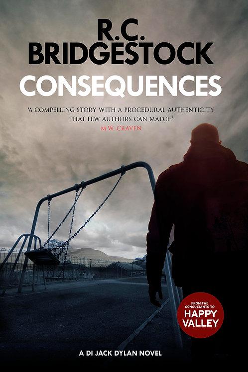 Consequences by R.C. Bridgestock