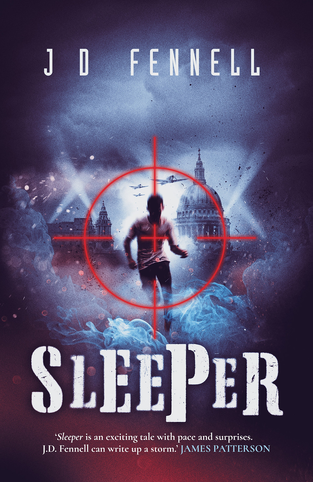 Sleeper by J D Fennell