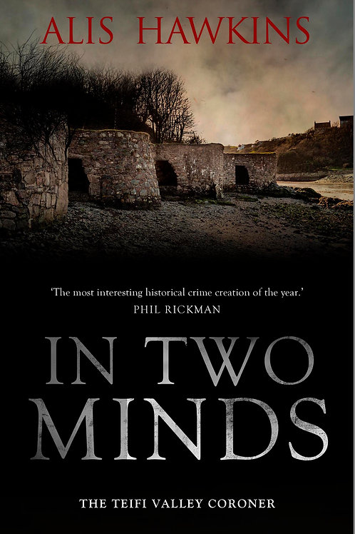 In Two Minds by Alis Hawkins