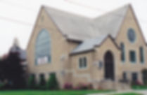 Pilgrim Memorial United Church of Christ, Jamestown NY