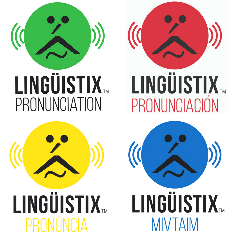 Get To Know The Face(s) of Linguistix