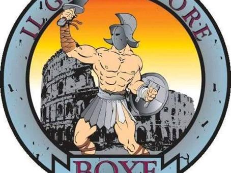 muay thai al gladiatore boxe academy di acilia