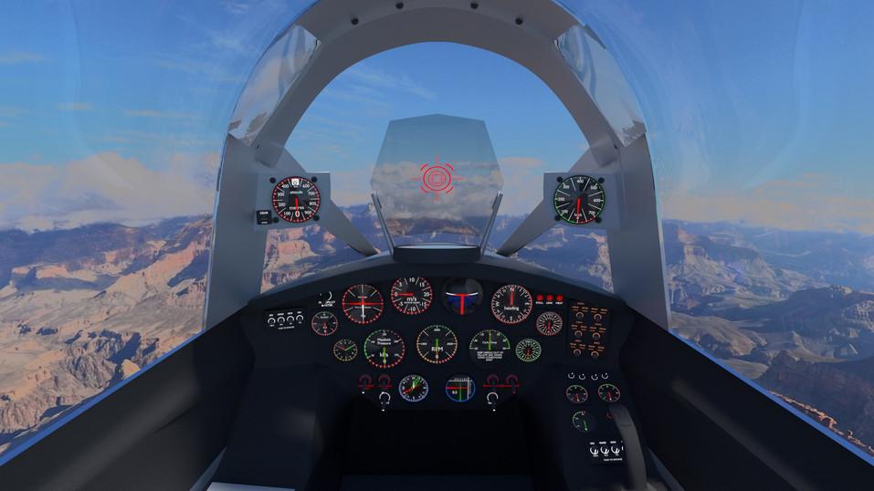 König Cockpit