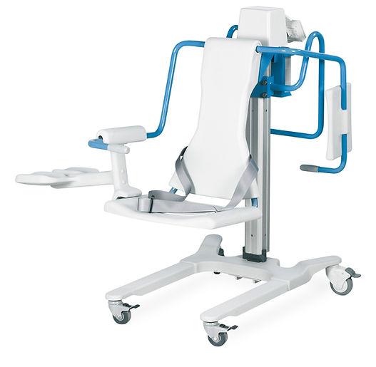 Elektrischer Bade-Sitzlifter HEKTOR