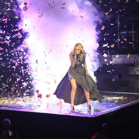 CArrie Underwood_Confetti Cannon.JPG