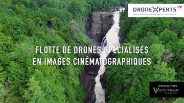 Dronexperts partenaires