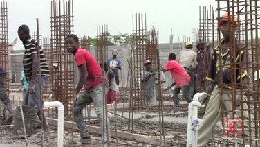Une terre qui renaît | Fondation Internationale Roncalli
