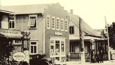 Coop Saint-Pamphile 75e