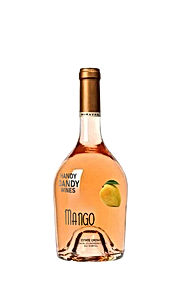 Natural Fruit Flavored White Wine