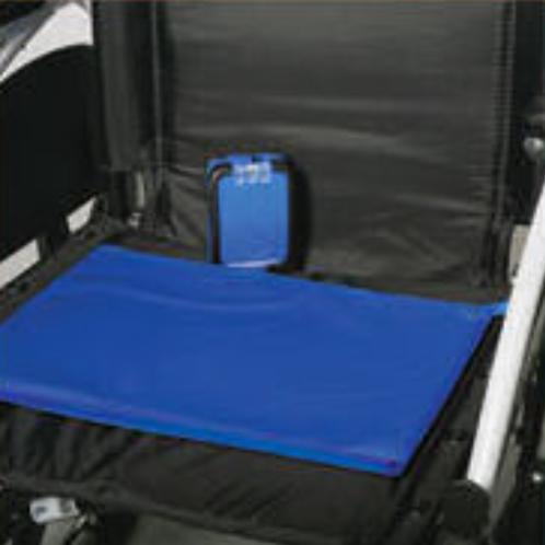 Système d'alarme à capteur de chaise