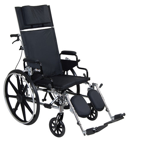 Fauteuil roulant inclinable Viper Plus