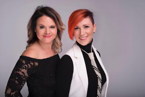 Catherine Chouinard & Nadia Lachance