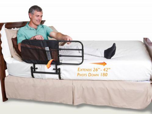 Poigné de lit EZ Ajustable