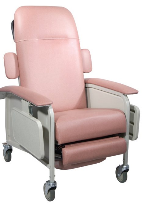 Fauteuil inclinable Clinical Care
