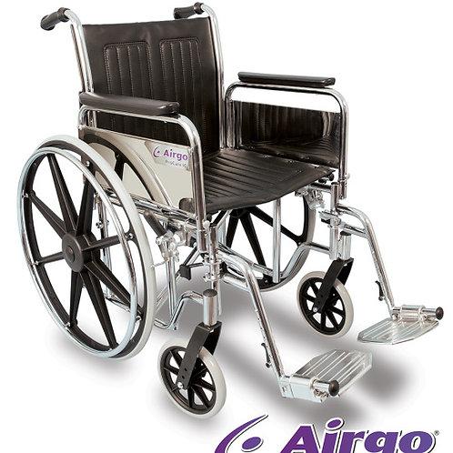 Fauteuil roulant de marque Airgo