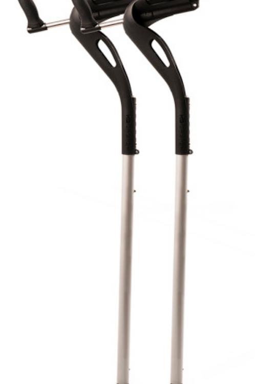 Béquille de confort avant-bras conçue pour la mobilité