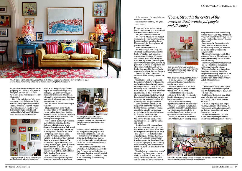 Pages from Cots Life Nov 20 - Cath Kidst