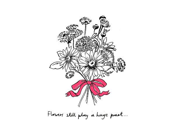 12a Flower Bouquet_Fluo_calligraphy.jpg