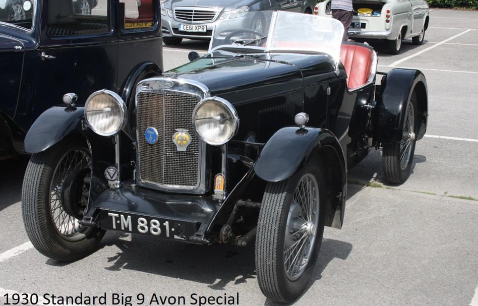 1930 Standard Avon Big 9 Avon Special.jp