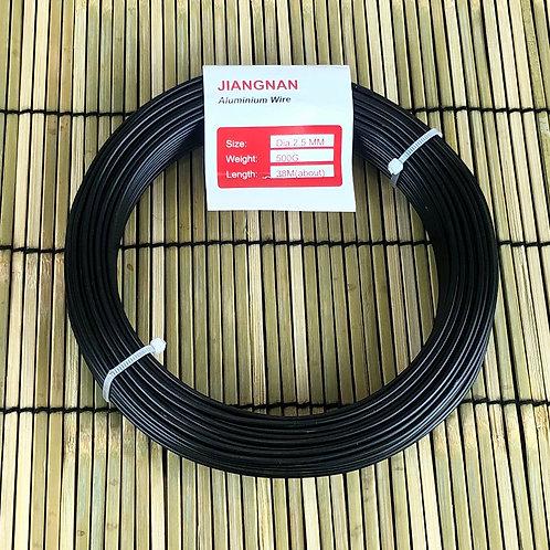Aluminium Wire (2.5mm)