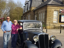Drive It Day - Yorkshire              Sunday 25th April 2021