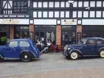 Coventry MotoFest