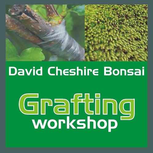 Grafting Workshop - Saturday 20th February 2021