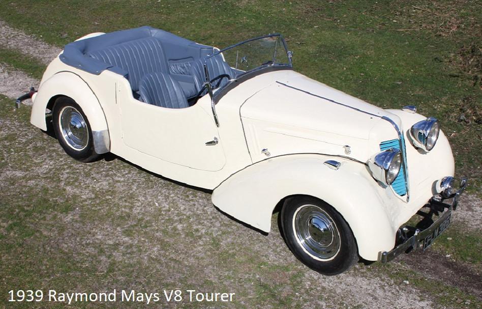 1939 raymond mays V8 Tourer.jpg