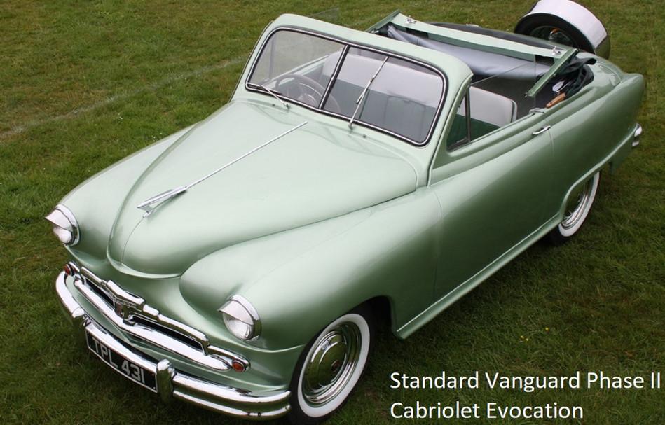 Standard vanguard cabriolet evocation.jp