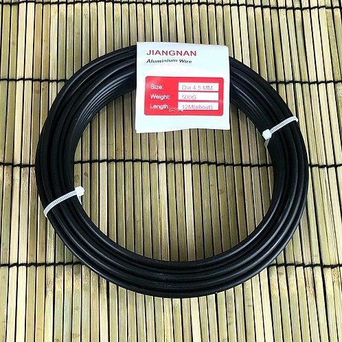 Aluminium Wire (4.5mm)