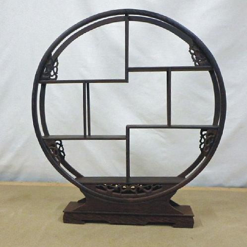Shohin/Mame Display Stand - round