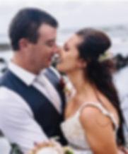 Newcastle wedding dress designer Melissa Waite Couture