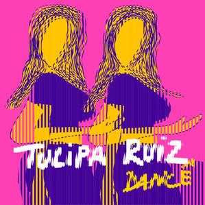 Tulipa Ruiz- Dancê
