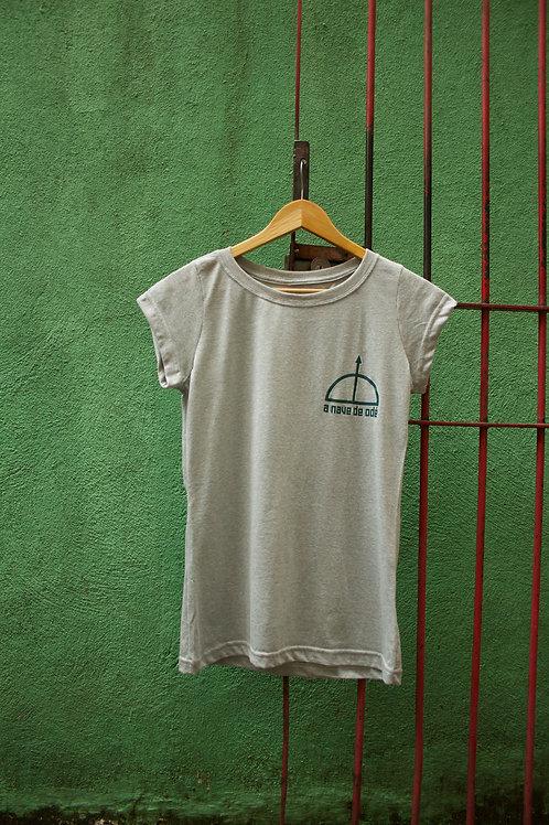FLECHA- camiseta feminina