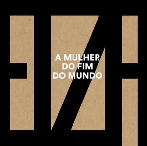 Elza Soares- Mulher do Fim do Mundo