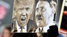 I'll vote for Hitler over Trump    2019