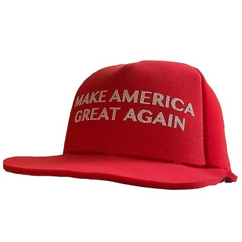 "Giant ""MAGA"" Hat"