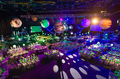 Best Corporate Event Planners South Florida Miami