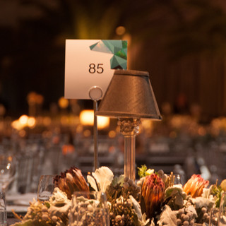 Table Numbers Sample