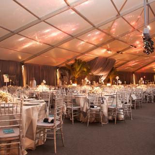 Evertstart Tent