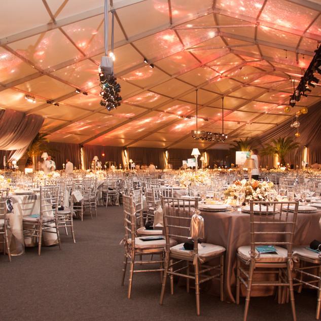 Miami Fundraising Gala