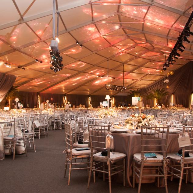 Fundraising Gala Miami